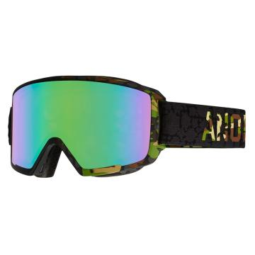 Anon 2018 Men's M3 MFI Snow Goggles with Spare Lens