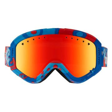 Anon 2019 Youth Tracker Goggles - Party/Red Amber