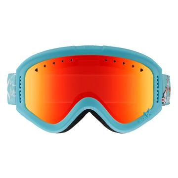 Anon 2019 Youth Tracker Goggles - Hi5/Red Amber