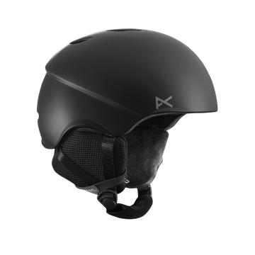 Anon 2020 Men's Helo Helmet - Black Asia