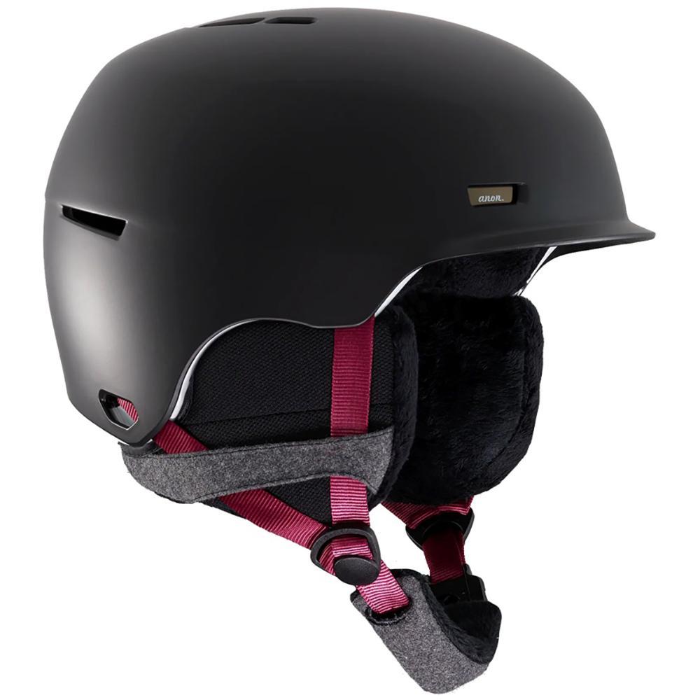 2020 Women's Raven Helmet