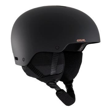 Anon 2020 Women's Greta 3 Helmet - Black