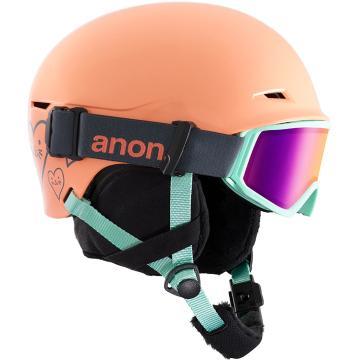 Anon 2020 Youth Define Helmet