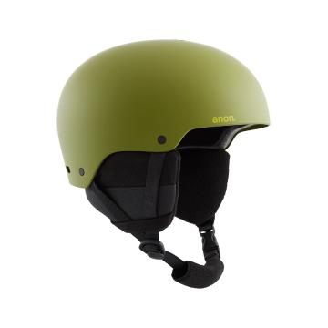 Anon 2021 Men's Raider 3 MIPS Helmet