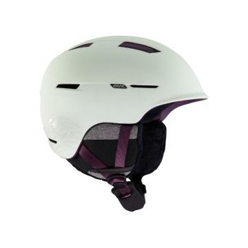 Anon Women's Auburn MIPS Snow Helmet