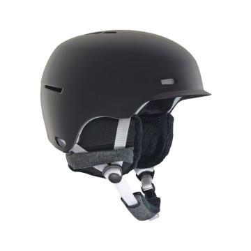 Anon   Wmns Raven Helmet - Black