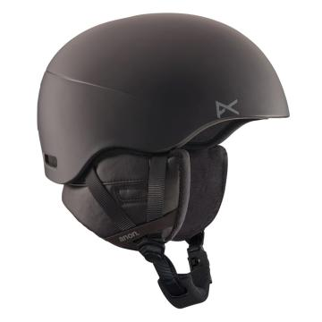 Anon 2019 Men's Helo 2.0 Helmet - Black