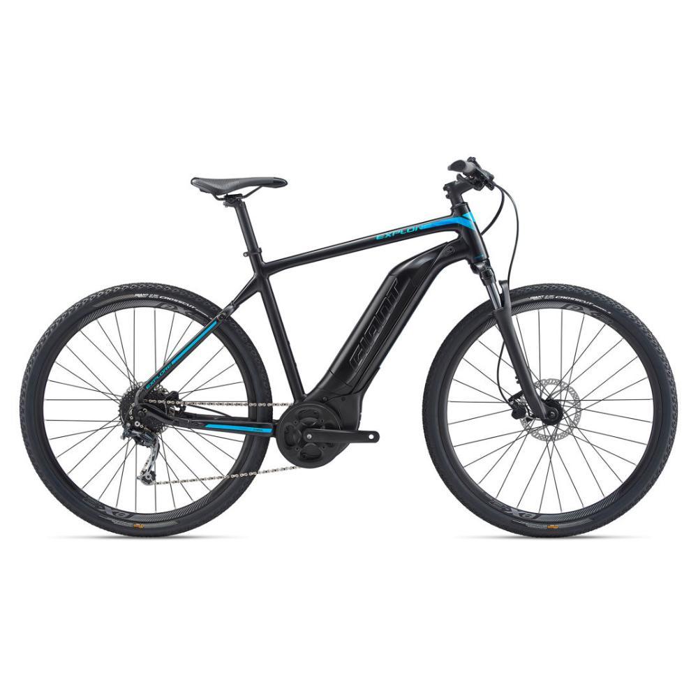 2020 Explore E+ 4 GTS 32km/h E-Bike