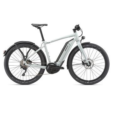 Giant 2019 Quick E+ E-Bike