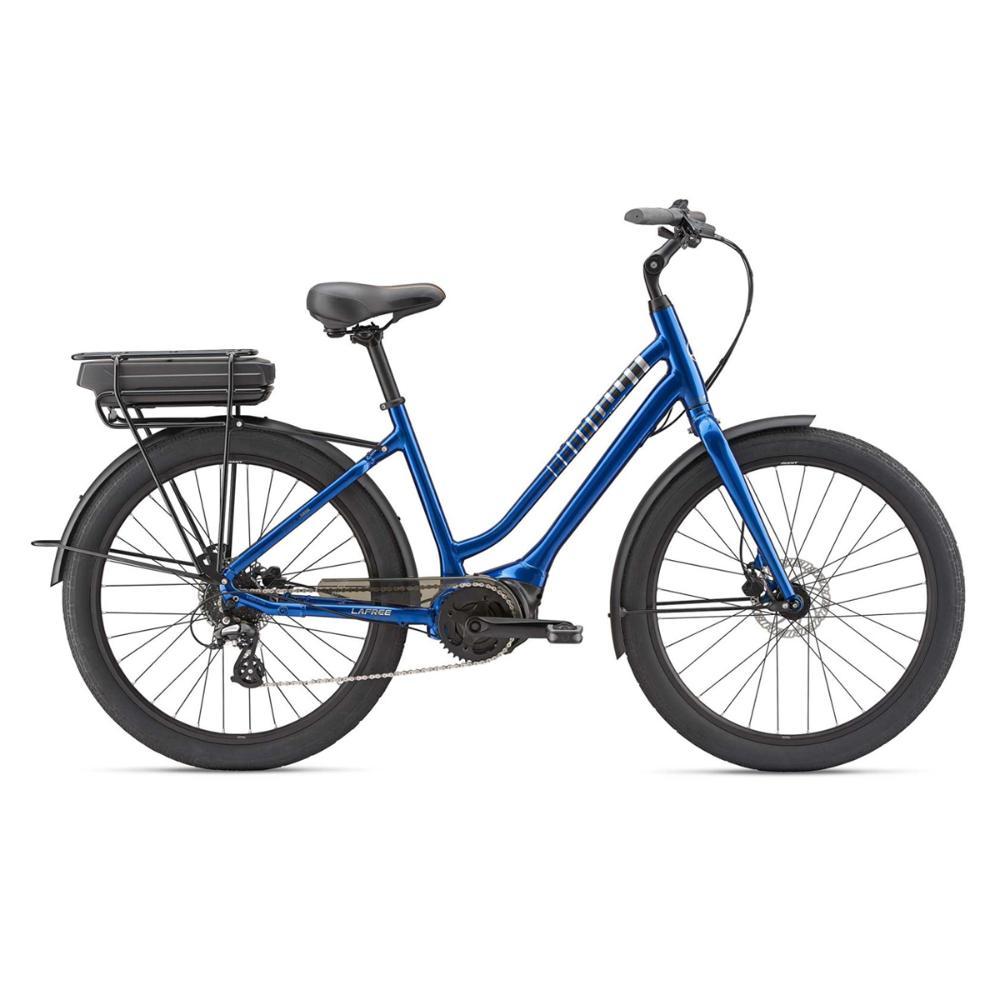 2019 Lafree E+ 2 E-Bike