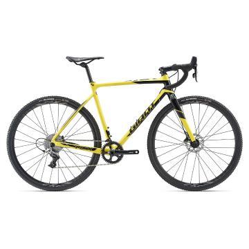 Giant 2019 TCX SLR 1 - Lemon Yellow