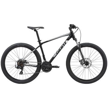 Giant 2020 ATX 3 Disc 27.5 - Metallic Black/Gray