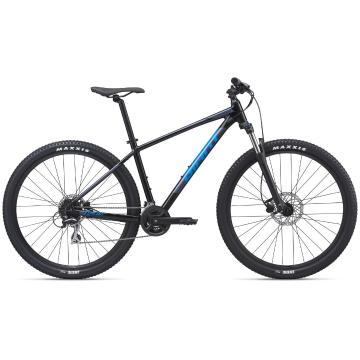 Giant 2020 Talon 3 29 - Black/Blue