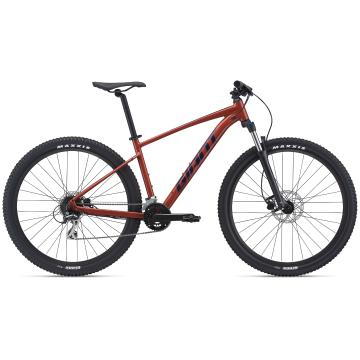 Giant 2021 Talon 29 2 - Red Clay  - Red Clay