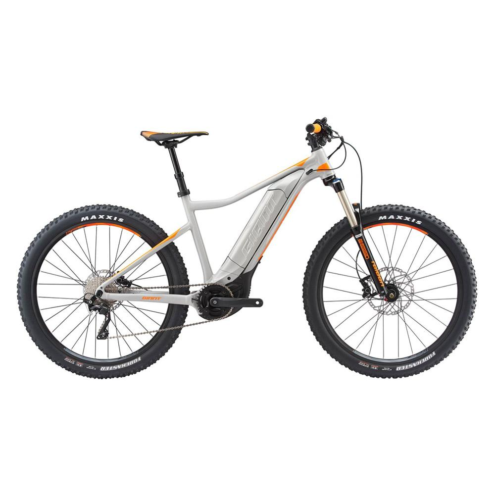 Giant 2018 Dirt-E + 2 Pro - 27.5 E-Bike