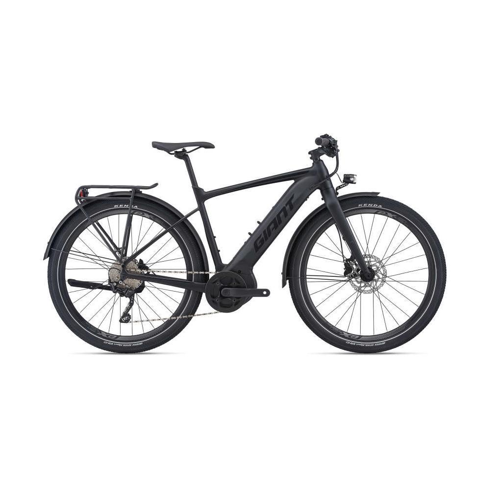 2021 FastRoad E+ EX Pro 45km/h