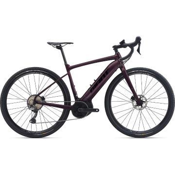 Giant 2021 Revolt E+ Pro E-Bike 45km/h - Rosewood