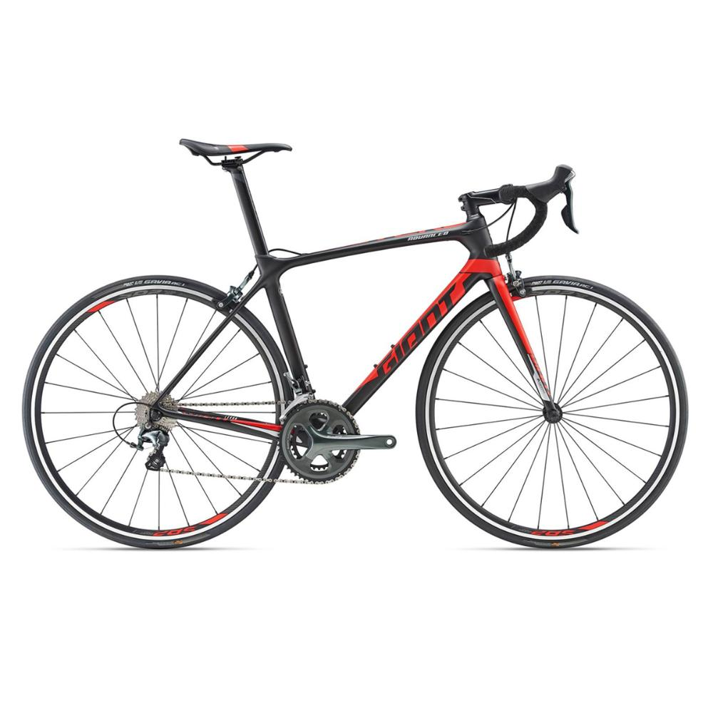 TCR Advanced 3 Road Bike