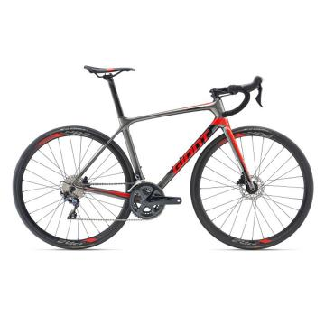 Giant 2019 TCR Advanced 1 Disc Road Bike