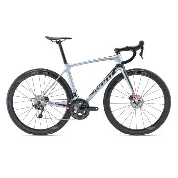 Giant 2019 TCR Advanced Pro 1 Disc Bike