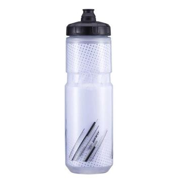 Giant Evercool Thermo Bottle - Transparent Grey