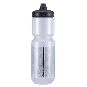Giant Double Spring 750ml Bottle - Transparent Grey