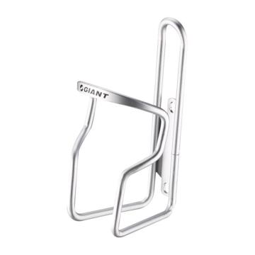 Giant Alloy Bottle Cage 6mm - Silver