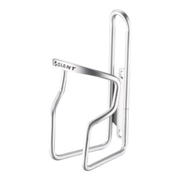 Giant Gateway Water Bottle Cage - 6mm - Silver
