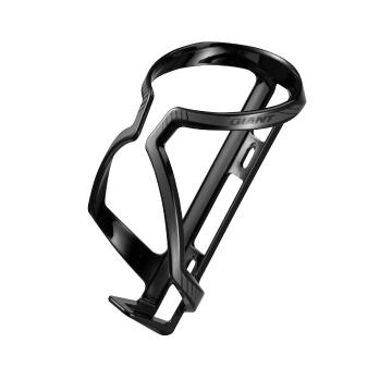 Giant Airway Sport Bottle Cage - Matt Black/Gloss Black