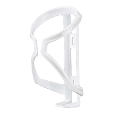 Giant Airway Sport Bottle Cage - White/Gloss Gray