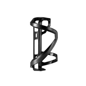 Giant Airway Sport Sidepull Bottle Cage - Matt Black/Gloss Black