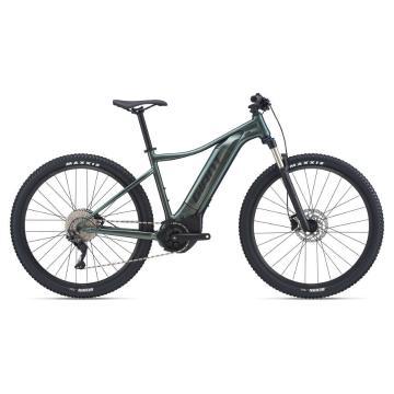 Giant 2021 Talon E+ 1 29er 32km/h - Balsam Green