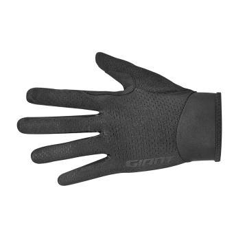 Giant Transfer Full Finger MTB Gloves - Black