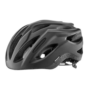 Giant Rev Comp Helmet - Matte Black