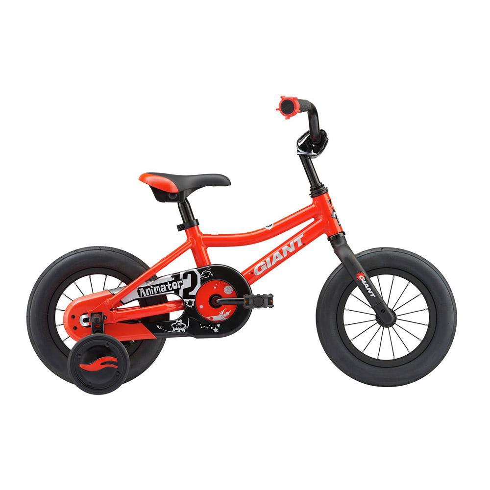 2019 Animator 12 Kids Bike