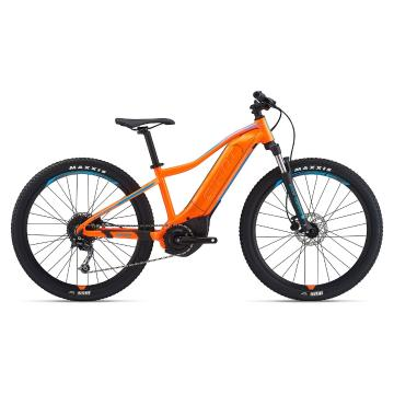 Giant 2020 Fathom E+ Junior 25km/h E-Bike - Orange