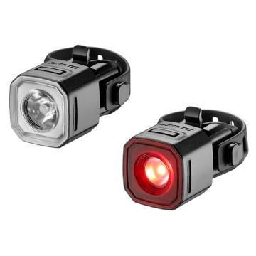 Giant Recon 100 Head Light and Tail Light Combo