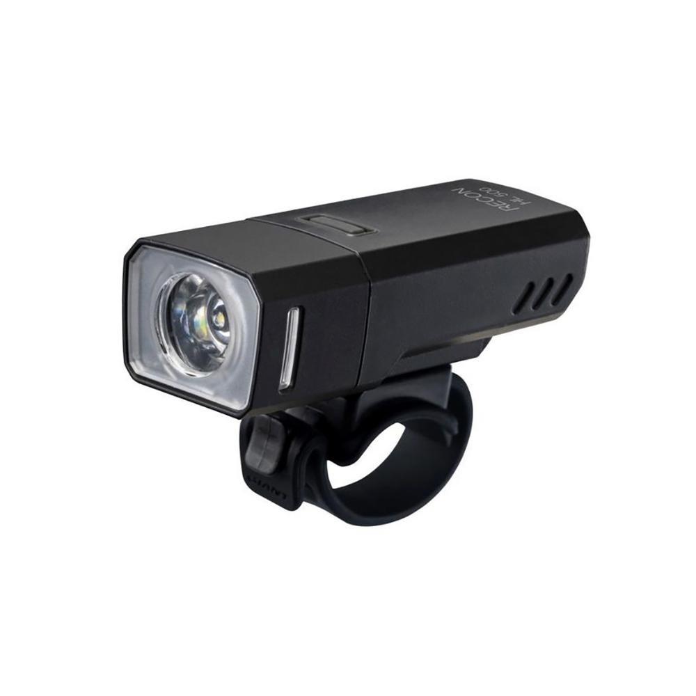 Recon HL 500 Head Light - Black