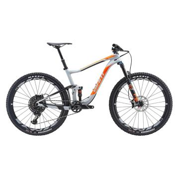 Giant 2018 Anthem Advanced 1 - 27.5 MTB
