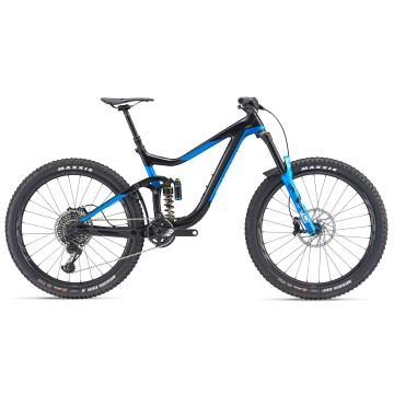 Giant 2019 Reign Advanced 0 MTB