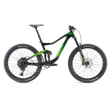 Giant 2019 Trance Advanced 1 MTB - Carbon