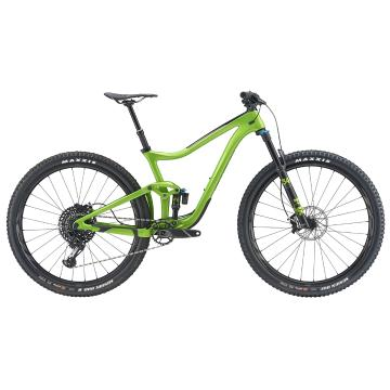 Giant 2019 Trance Advanced Pro 1 29 MTB