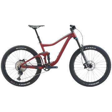 Giant 2020 Trance 2 MTB - Biking Red