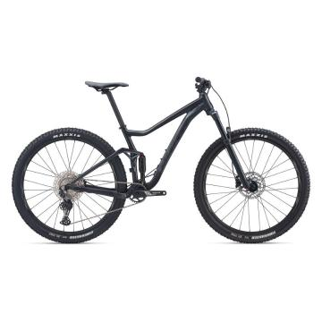Giant 2021 Stance 29 2 with Crest Fork