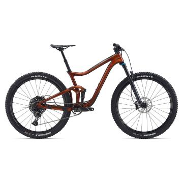Giant Giant 2020 Trance Advanced Pro 2 29 MTB