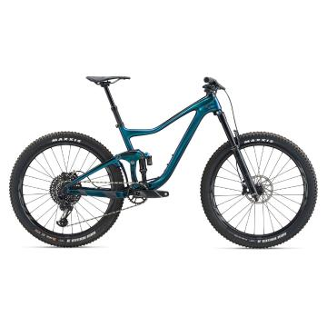 Giant 2020 Trance Advanced 1 MTB - Chameleon Blue