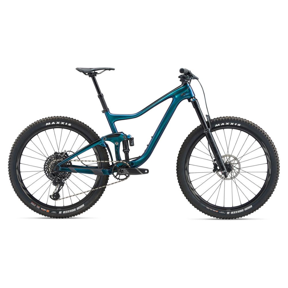 2020 Trance Advanced 1 MTB