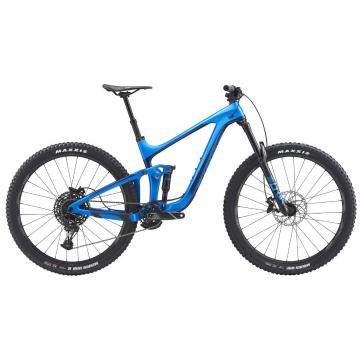 Giant 2020 Reign Advanced Pro 29 2 MTB - Metallic Blue