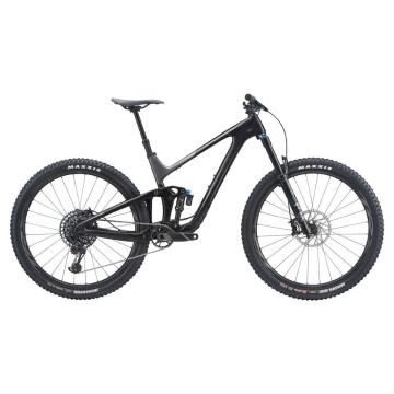 Giant 2021 Trance X Advanced Pro 29 1 - Carbon/Metallic Black