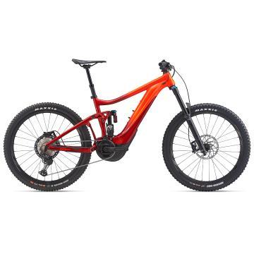 Giant 2020 Reign E+1 Pro E-Bike